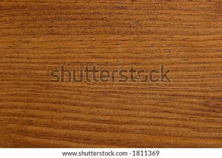wood used in furniture making