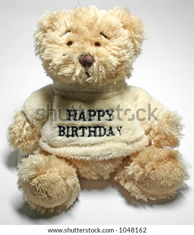 Close-up of teddy bear