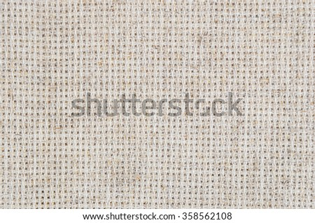 Close-up of texture fabric cloth textile background #358562108