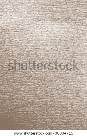 Close up of textured paper