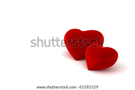 Images Of 3 Dimensional Shapes. three dimensional heart