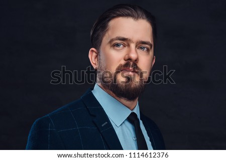 Free Photos Portrait Of A Man Of The Middle Ages With A Beard And