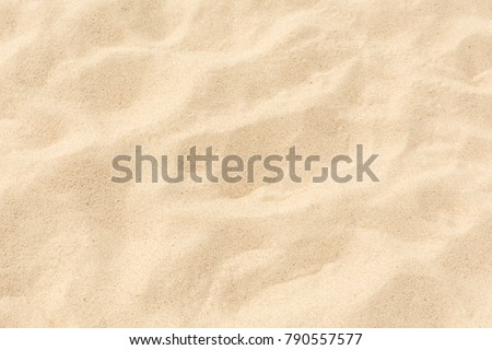 Close up sand texture soft backgrounds #790557577