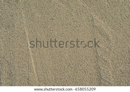 Close up sandstone texture background. #658055209