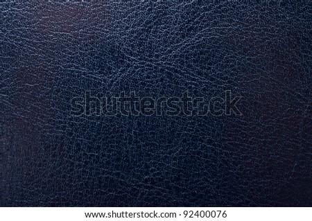 Close up skin texture black color background