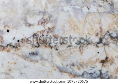 close up texture of marble flat serface usr for decorration or wall background #1095780575
