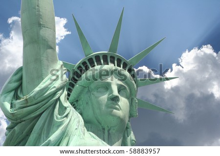 statue of liberty-113