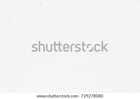 Close Up White Paper Texture - Shutterstock ID 729278080