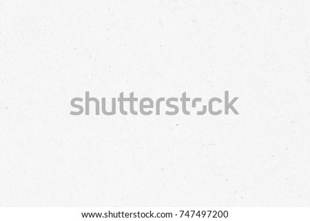 Close Up White Paper Texture - Shutterstock ID 747497200