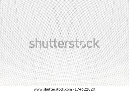 Close up white paper texture seamless background.