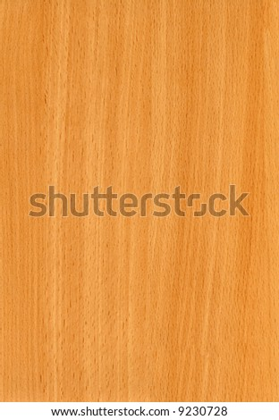 Close-up wooden HQ (Beech Bavaria) texture to background