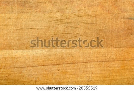 """Close-up wooden HQ """"Old Beech"""" texture to background."""