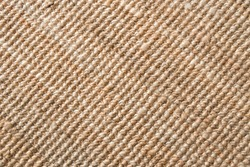 Close up woven rope texture or background.