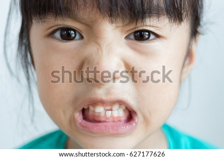 angry asian face - photo #25