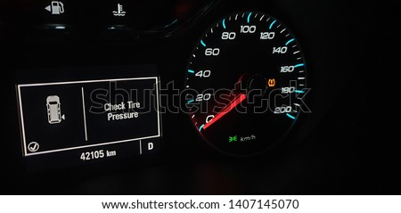 Check Tpms System >> Shutterstock Puzzlepix