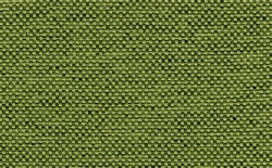 Closeup green,olive color fabric sample texture backdrop.Green Fabric strip line pattern design,upholstery,textile for decoration interior design or abstract background.