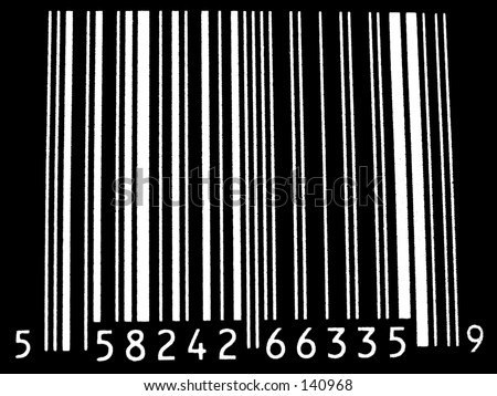 slipknot barcode logo. arcode logo design. slipknot