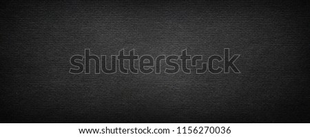 Closeup of black textured background  #1156270036