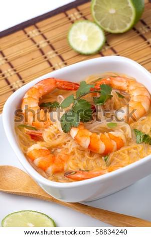 laksa plant. laksa soup recipe. asam laksa