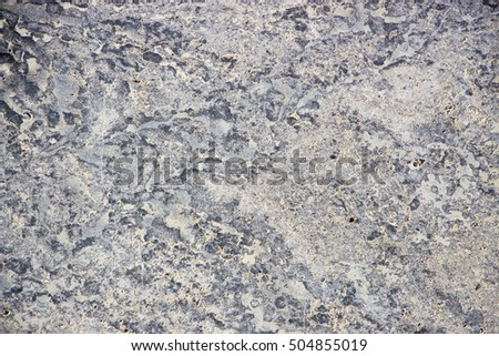 Closeup of grey granite texture background 8 #504855019