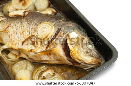 how to cook white fish with skin on