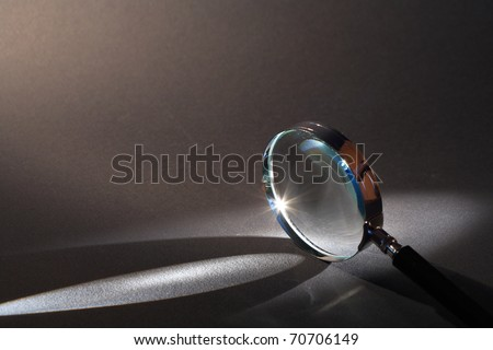 Free photos magnifying glass effect search, download