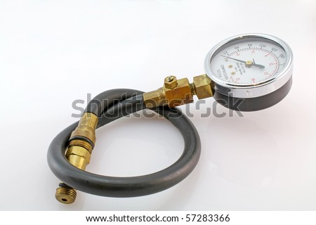 Compression Test Gauge Compression Test Gauge