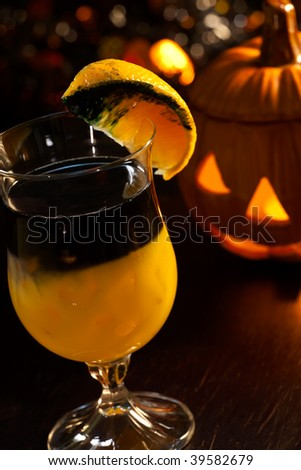 The Gallery For Halloween Non Alcoholic Drink Ideas