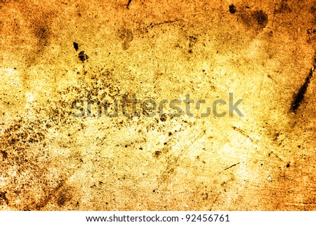 Closeup of rough texture background