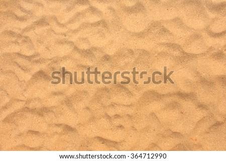 closeup of sand of a beach , close up view beach sand background #364712990