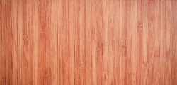 Closeup of the wooden texture