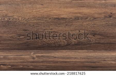 closeup of wood texture stock photo
