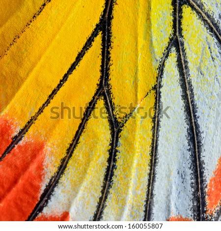 closeup painted jezebel...
