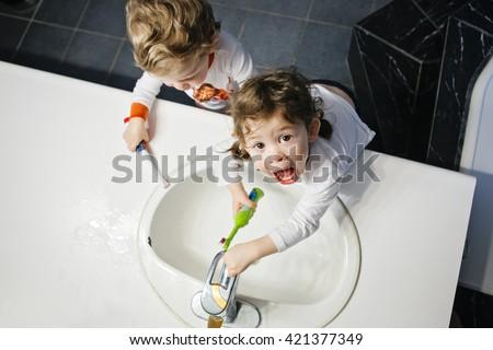 Boy Bathroom Images