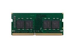 Closeup RAM memory module isolated on white background. DDR RAM memory, Computer RAM memory.