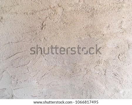 Closeup soil wall texture backdrop