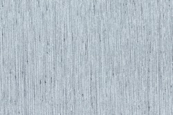 Closeup white or light grey colors fabric sample texture backdrop.Light Grey strip line fabric pattern design or upholstery abstract background.