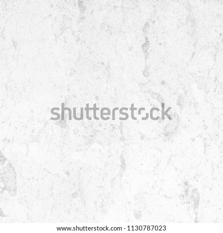 Closeup white stone surface texture pattern natural creative abstract background. #1130787023
