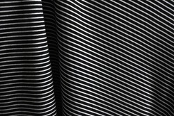 cloth texture balck and white