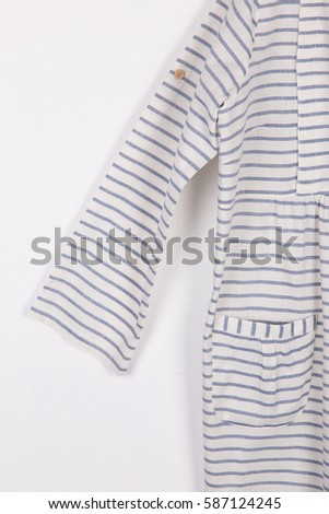 Clothes white background.  #587124245