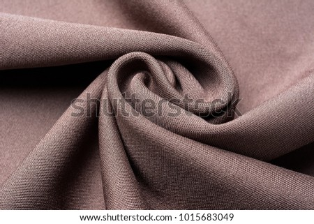 Clothing autumn and winter fabrics / knitted fabrics #1015683049