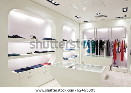 new jersey clothing stores