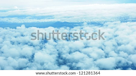 cloud - cloudy - clouds -  sky - sky cloud - sky line