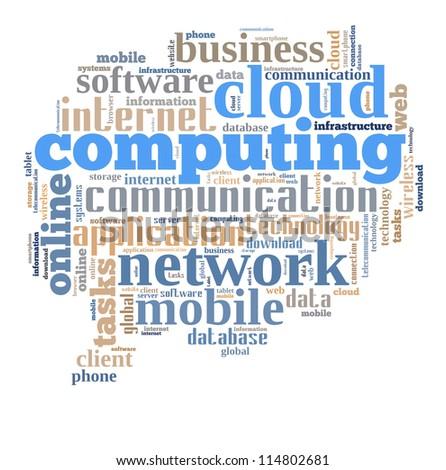 Cloud computing for small companies list