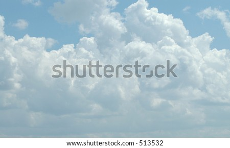 Cloud eight