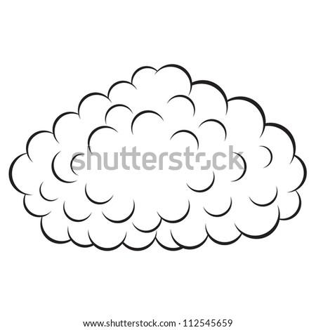 Cloud ,  illustration