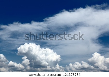 Cloud Skies