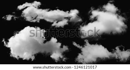 Cloud Stock Footage