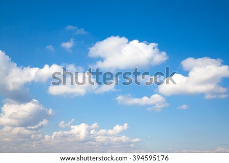 clouds, clouds, clouds, sunny day, sunshine, blue skies, white clouds