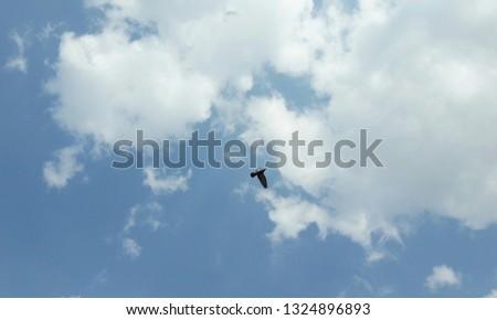 cloudy sky image #1324896893